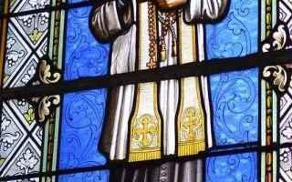 Religione: confessioni  curato d'ars  parroci