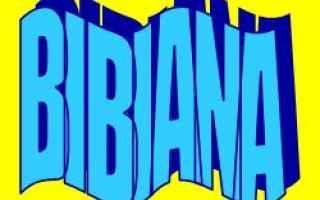 bibiana  nome  etimologia
