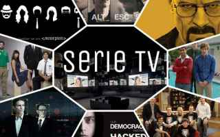File Sharing: serie  tv  streaming