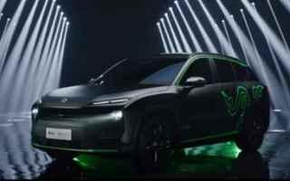 Automobili: suv  auto elettriche