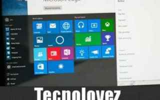 Microsoft: windows 10  suggerimenti pubblicitari