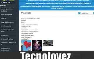 File Sharing: scaricare film   serie tv  serietvonline