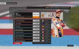 La Moto Gp dopo la gara e i test di Brno, torna subito in pista a Spielberg, dove la Ducati andrà a