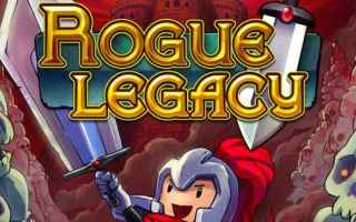 iphone roguelike videogioco retrogame