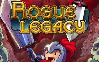 Giochi: iphone roguelike videogioco retrogame