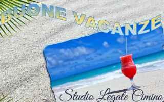vacanze gelsomina cimino avvocato cimino