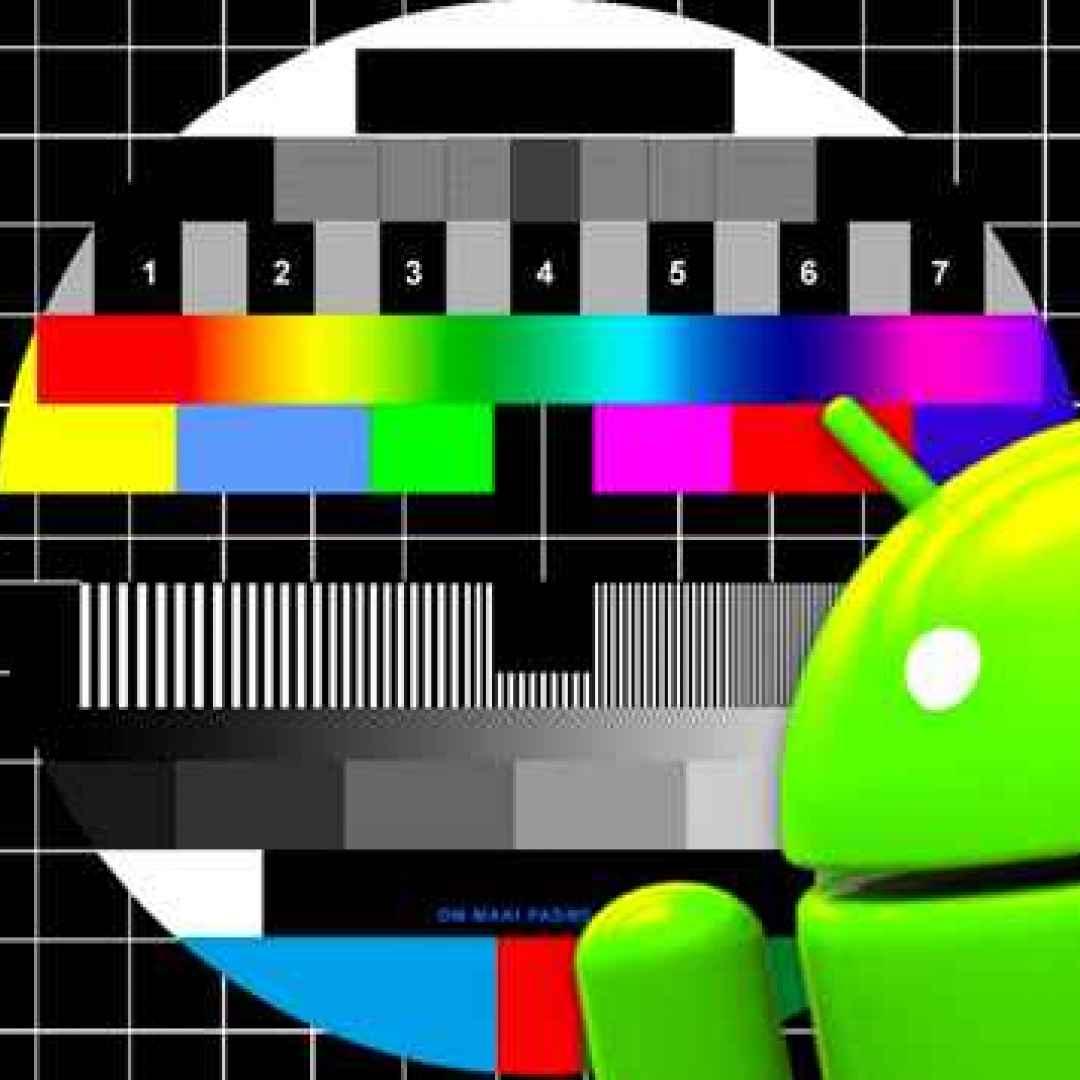 tv tv italiana android televisione apps