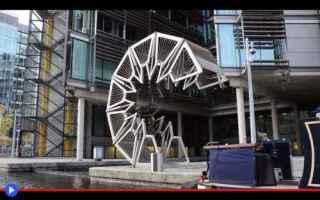 Architettura: ponti  architettura  londra  strano