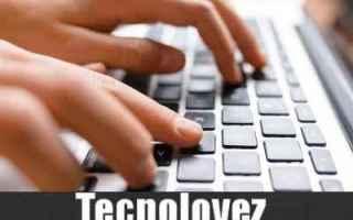 Computer: vocali maiuscole accentate tastiera
