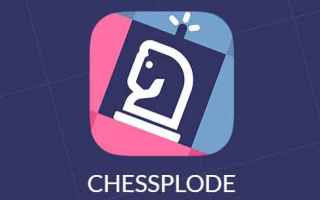 Mobile games: scacchi chess android iphone giochi