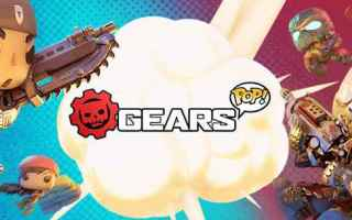 gears of war funko pop  clash royale