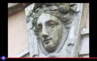 tecnologia  storia  arte  scultura