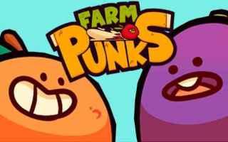 Mobile games: videogioco arcade frutta android iphone