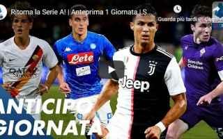 calcio serie a video sport gol