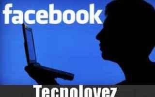 facebook spiare profilo visitare profilo