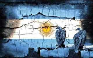 vai all'articolo completo su argentina