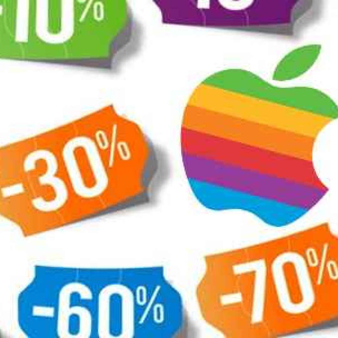 iphone apple sconti gratis app giochi