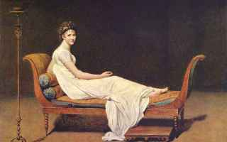 jacques-louis david  pittore