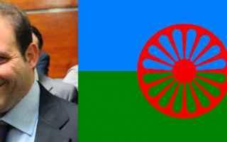 Napoli: Nazione Rom denuncia sindaco di Giugliano in Campania