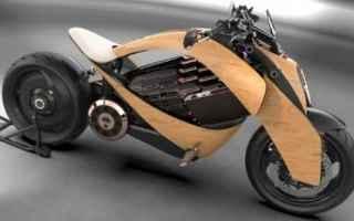 moto elettrica