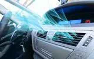 Il climatizzatore dell'automobile non è gratuito. Il suo utilizzo può comportare una maggiorazio