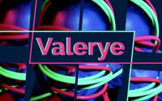 valerye  web  music  singolo  cantante