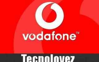 Telefonia: vodafone offerte vodafone rimodulazioni