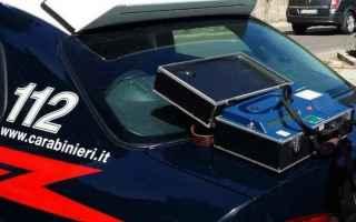 Napoli: Viaggiavano con crack, eroina ed hashish: arrestati