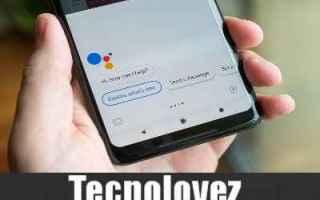 volume google assistant