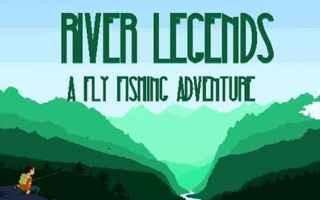 Mobile games: pesca videogioco android avventura
