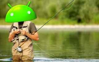 Sport: pesca pesca sportiva android sport