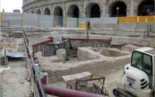Roma: atac  roma  trasporto pubblico  metro c