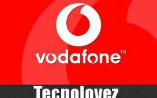 Telefonia: vodafone special unlimited