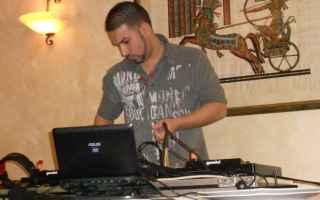 Musica: Dj Simon Key il nuovo Dj residence del Sabato sera alla Discoteca MAC2