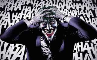 Manga - Fumetti: joker  batman  cinema  fumetto