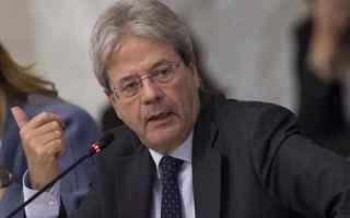 Politica: governo conte bis  pd  m5s  lega  ue