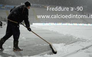 Calcio: Freddure a -90: 8 settembre 2019