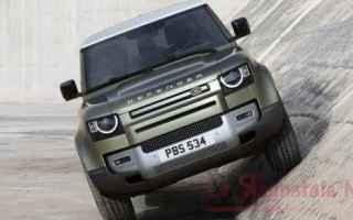 land rover  defender  90 110