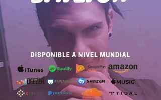 EMILION su nombre de pila Emilio Spósito Martínez es un musico , cantautor , compositor y producto