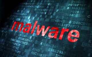 malware  italia  cybersecurity
