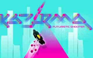 Mobile games: iphone android sparatutto arcade gioco