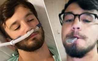 Medicina: sigaretta  elettronica  malattia polmoni