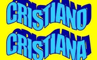 cristiano  significato  etimologia