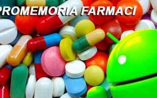 Medicina: salute farmaci android cura benessere
