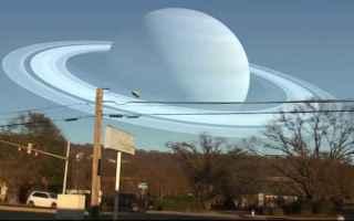 spazio  pianeti  scienza
