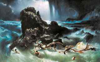 diluvio universale  preistoria