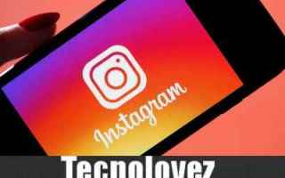 instagram foto storie private trucco