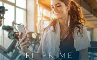 sport android iphone palestra fitness