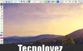 lazpaint editor immagini gratis