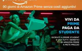 amazon prime student  amazon prime